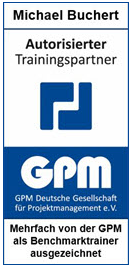 GPM Autorisierter Trainingspartner - Michael Buchert